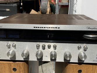 Vintage 2245 Marantz Stereo Receiver for Sale in Norwalk,  CA