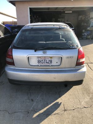 96-00 civic parts n more for Sale in Chula Vista, CA