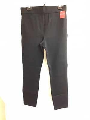 SPANX blackCASUAL dress pants leggings XL NEW NWT for Sale in Tacoma, WA