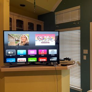 Samsung 48-Inch 1080p LED TV for Sale in Rockwall, TX