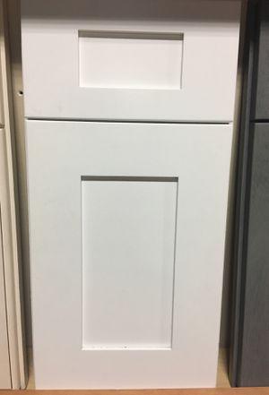 Shaker kitchen cabinets for Sale in Warwick, RI