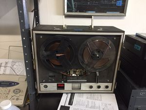 Realistic reel to reel for Sale in Houston, TX