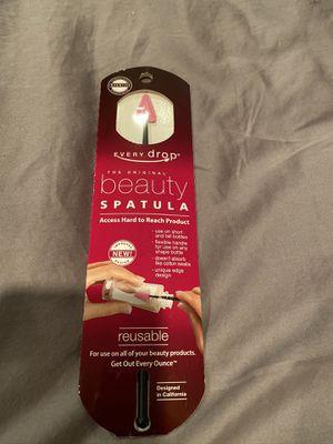 Beauty spatula for Sale in Philadelphia, PA