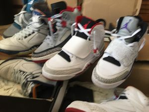 Jordans for Sale in San Leandro, CA