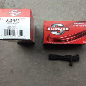 Wheel Speed sensors for Jeep Wrangler - ALS1932 for Sale in Aurora, CO