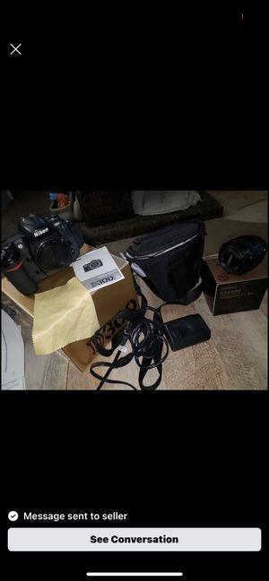 D300 camera for Sale in Washington, IL