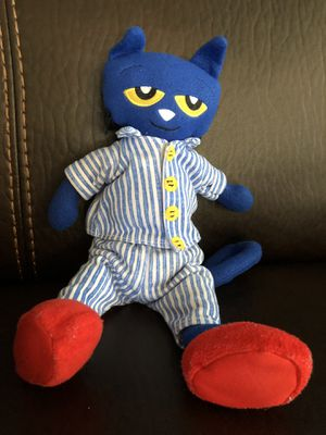 Pete the Cat Stuffed Animal for Sale in Lakeside, CA