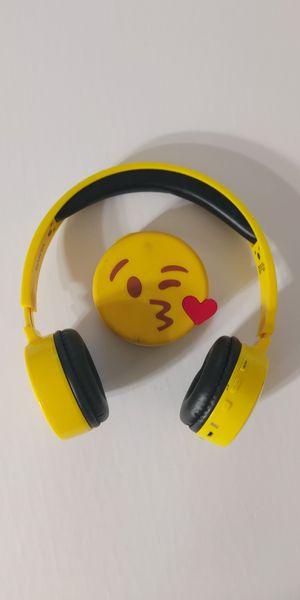 Kids Bluetooth headphones for Sale in San Diego, CA