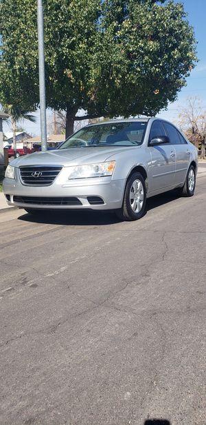 2009 Hyundai sonata for Sale in Mesa, AZ
