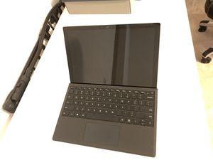 "Microsoft Surface Pro 12.3"" Touch Screen Intel Core i5 for Sale in Chula Vista, CA"