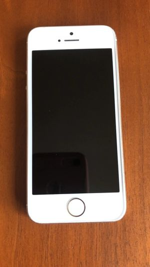 iPhone 6s for Sale in Aberdeen, WA