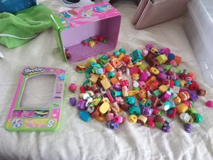 Shopkins for Sale in Port Richey, FL