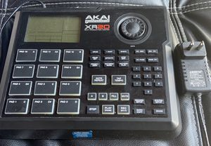 AKAI XR20 Beat Production Center for Sale in Las Vegas, NV