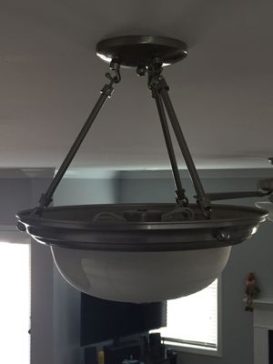 Light fixture for Sale in High Point, NC