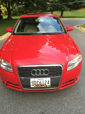 Audi a4 for Sale in Hyattsville, MD