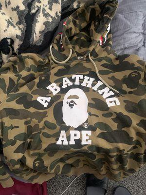 Bape sweater for Sale in Covina, CA