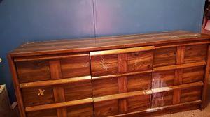 free dresser for Sale in Venus, TX