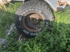 Good spare tire for Sale in Corpus Christi, TX