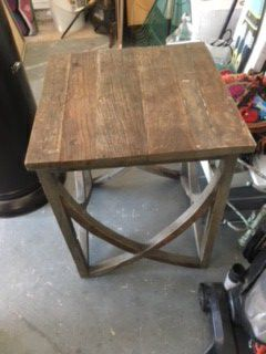 Wood Table for Sale in San Marcos, CA