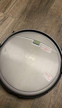 iLife robotic vacuum A4s for Sale in Bellevue,  WA