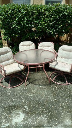Patio Furniture for Sale in Winter Garden, FL