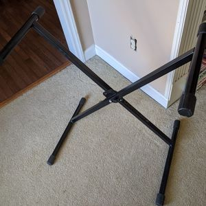 Ultimate X-Style Keyboard Stand for Sale in Cary, NC