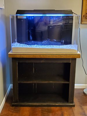 Seaclear System 2 Aquarium for Sale in Columbus, OH