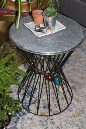 Side table chair for Sale in New York, NY