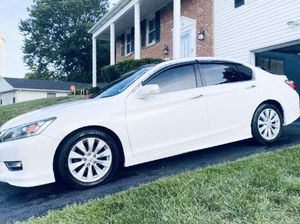 Honda Accord 2012 EX-L for Sale in Dundalk, MD