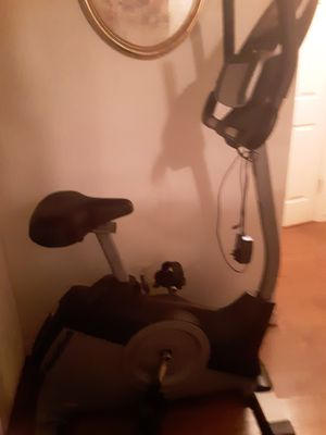 Nordic track gx 2.5 exercise bike for Sale in Latrobe, PA
