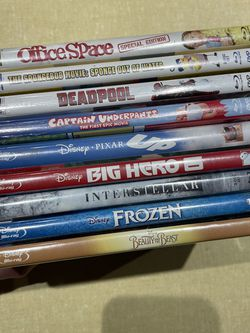 Assorted Kids Blue Rays DVD's For Sale for Sale in Canby,  OR