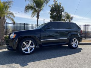 Jeep srt8 for Sale in El Monte, CA
