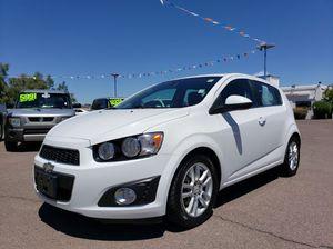 2012 Chevrolet Sonic for Sale in Mesa, AZ