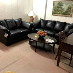 2 Piece LIVING ROOM SET Sofa Loveseat 39 DOWN Payment for Sale in Wilmington,  DE