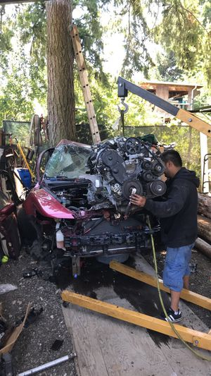 Acura TL 2006 part out for Sale in Portland, OR