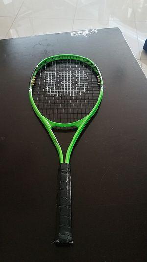 W Aluminum tennis racket. for Sale in Coconut Creek, FL