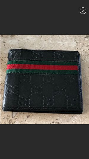 Gucci Wallet for Sale in Portage, IN
