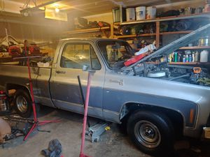 Trade or sell 79 chevy for Sale in Lake Stevens, WA