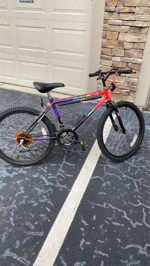 """24 """"mountain bike """" retro"""" for Sale in Brandon, FL"""