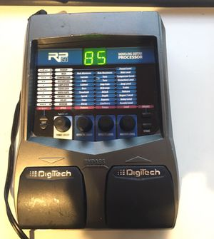 Digitech RP150 Guitar Processor for Sale in Fairfax, VA