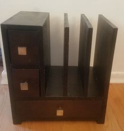 Solid quality Desk or Front entry organizer for Sale in Seattle,  WA