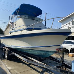 1978 SkipJack Fishing boat $5200!!! for Sale in Seal Beach, CA