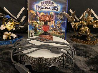 PS4 Skylanders Imaginators Starter Kit for Sale in Charlottesville,  VA
