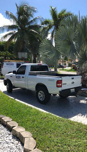 Ford ranger 2007 for Sale in Miami, FL