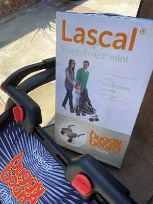 Lascal's Buggy Board Mini for Stroller for Sale in Long Beach, CA