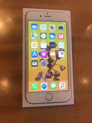 Unlocked iPhone 6 Plus 64GB Telcel Tigo T-Mobile Verizon Metro Cricket AT&T for Sale in Chino Hills, CA