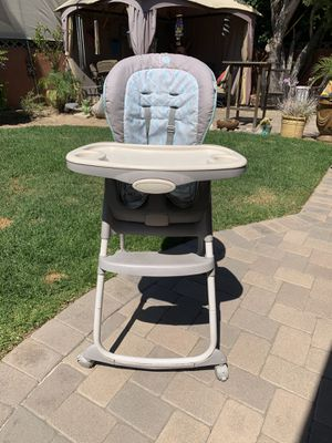 Ingenuity Trio 3-in-1 Hugh Chair - Like New for Sale in Palos Verdes Peninsula, CA