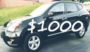 🍁🍁$1000 selling 2012Rogue🍁🍁 for Sale in Citrus Heights, CA