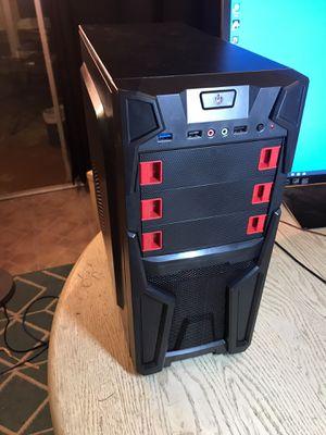 Nice custom built budget gaming computer for Sale in Boynton Beach, FL