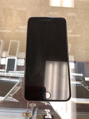 iPhone 6 Plus Gray 64GB Unlocked for Sale in Richmond, VA